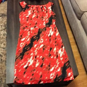 Very dressy beautiful dress!